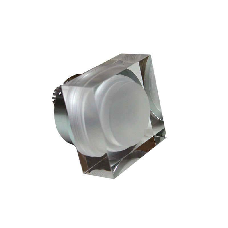 Led guidance STILL Kvadrata, 4W, Warm White